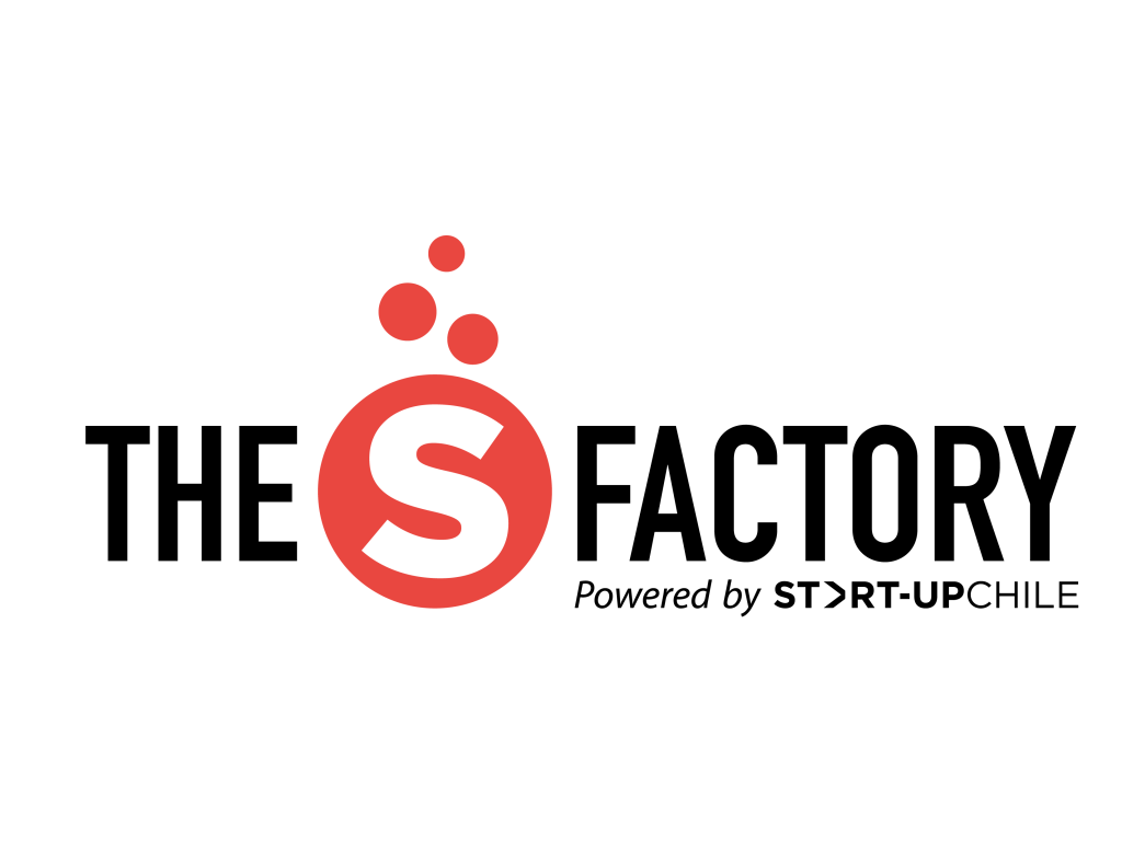 Logo The S Factory