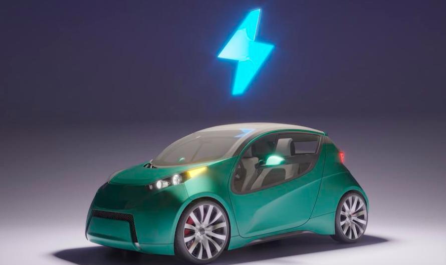 Przedsiębiorcy otwierają się na samochody elektryczne