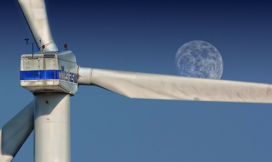 550 mln na farmy wiatrowe od Santandera