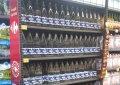 system kaucyjny, butelki zwrotne, kaucja, careffour polska,