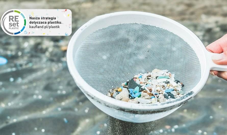 """""""Receptura bez mikroplastiku"""" – Kaufland eliminuje polimery  z artykułów drogeryjnych"""