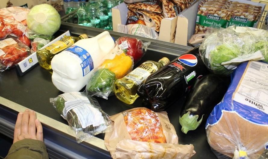 Kto odpowiada za marnowanie żywności w Polsce?