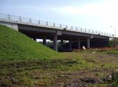 Road-bridge