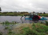 weed-cuting-boat