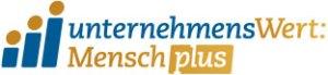 blog unternehmenswert plus logo