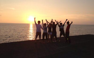 フェリー欠航のハプニングも離島ならでは【#99 トカラ列島中之島ボランティア・9月1日】