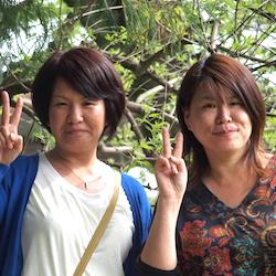 琵琶湖沖島コースの現地コーディネーター