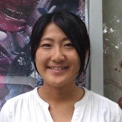 新田聡子さん