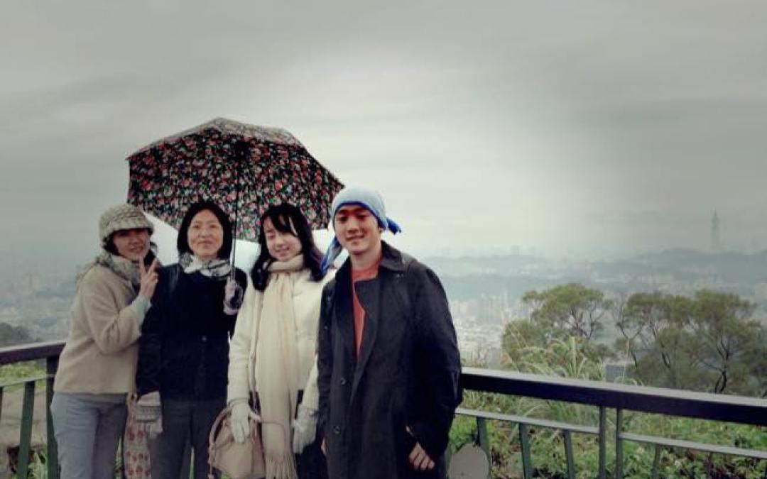 台湾でおなかいっぱい!