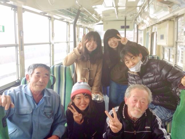 村おこしボランティア【佐渡島コース】