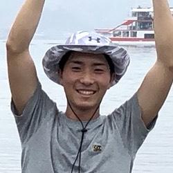 島インターン 斉藤 康太郎