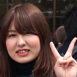 橋口紫穂さん