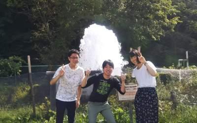 八幡平観光