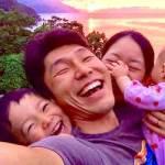 村おこしボランティア【奥尻島コース】世話人の外崎さん