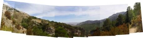 El valle del Bosc Negre