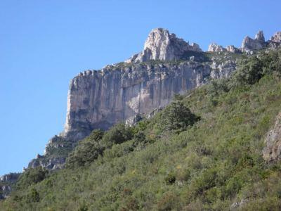 la Roca del Migdía