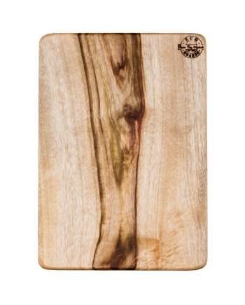 Ocean Shores Wooden Chopping Board