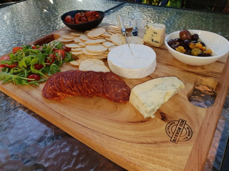 Dunoon Platter Grazing Board
