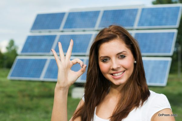 vertically integrated photovoltaic