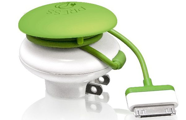 The eco charger