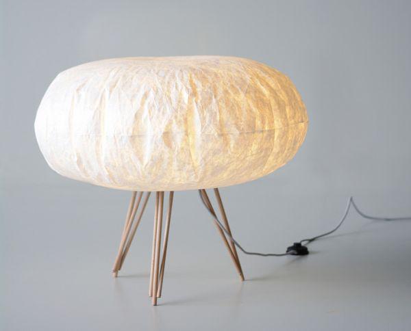 Kinetic Moti Lamp