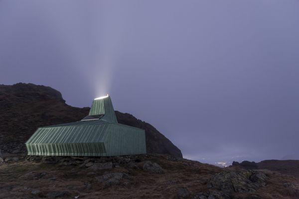 Solar-powered Caltun Shelter (2)
