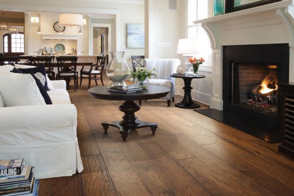 Shaw Hardwood Flooring and Rugs