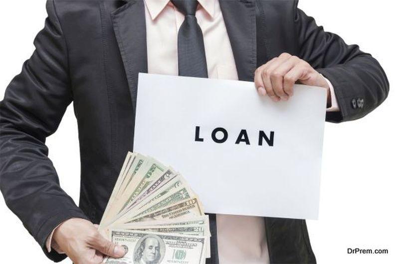 bank loan