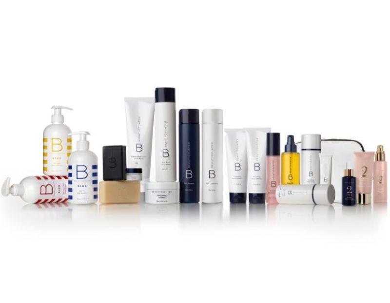 beauty counter