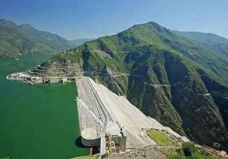 The controversy of Tehri dam