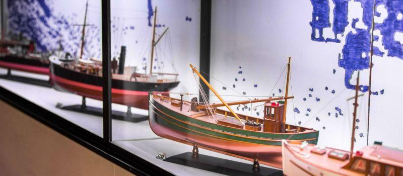 AC Dunkirk model boats GW