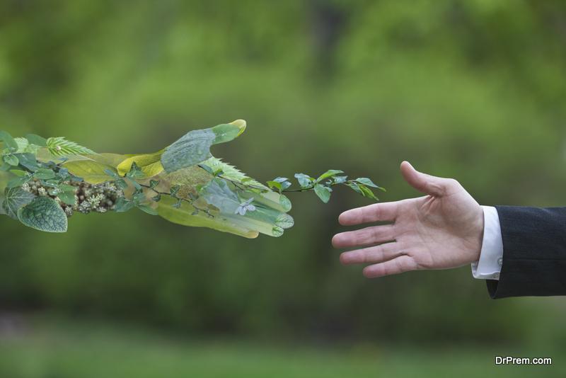 career options for environmental science majors
