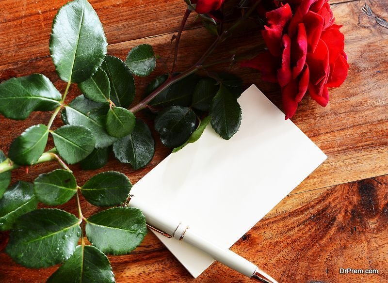 Changing the conventional invitations