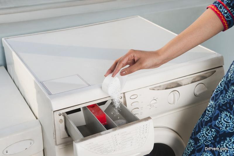 eco-friendly laundry detergent