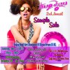 Strange Vixens 2nd Annual Sample sale