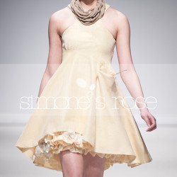 Simone's Rose - Handmade & Chic Eco-fashion