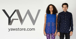 YAWstore | The fresh face of Ethical Fashion