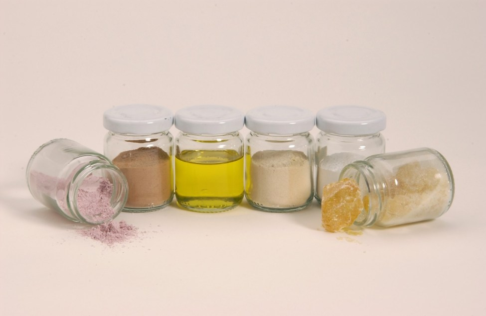 Linoleum is made from all-natural ingredients: Linseed Oil, Cork Powder, Wood Flour, and Natural Pigments