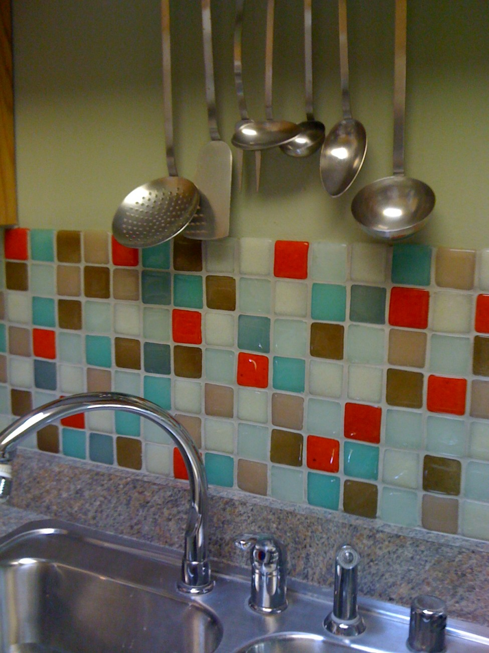 - Recycled Glass Tile Gallery Eco-Friendly Flooring