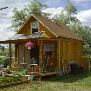 Off-Grid and Homestead