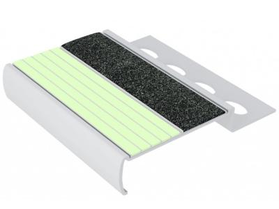 m4 10 e40 luminous tile nosings
