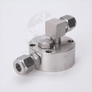 CMEP-OL Cylinder Head, Single-type (Gen 2, & 3)