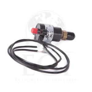 CMEP-OL Generation 2 & 3 Pressure Controller (2.5MPA)
