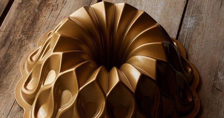 Cómo usar los moldes de Nordic Ware