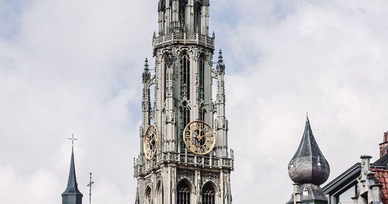 Viaje a Bélgica