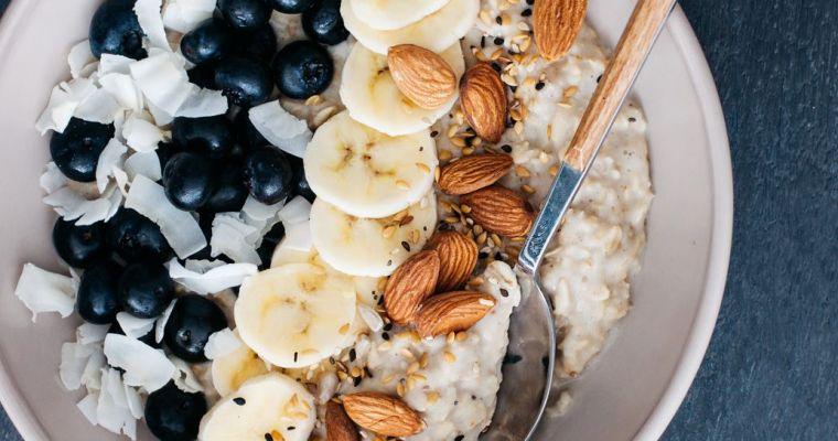 La receta infalible de porridge