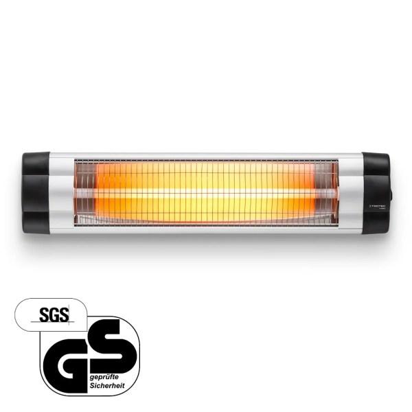 Eco Radiant Heater