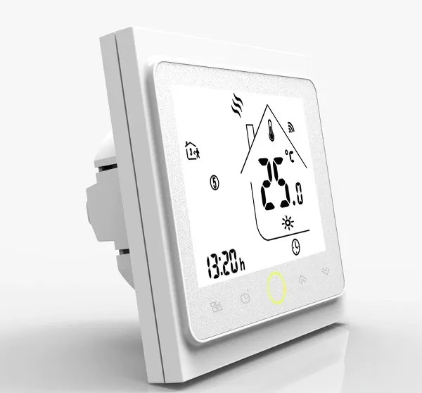 Smart Heating Controller Switch