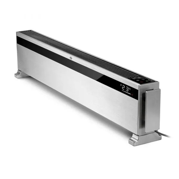 Design Convector Heater Side