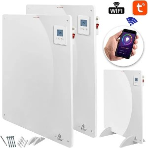 Eco Panel Heater with Wi-Fi